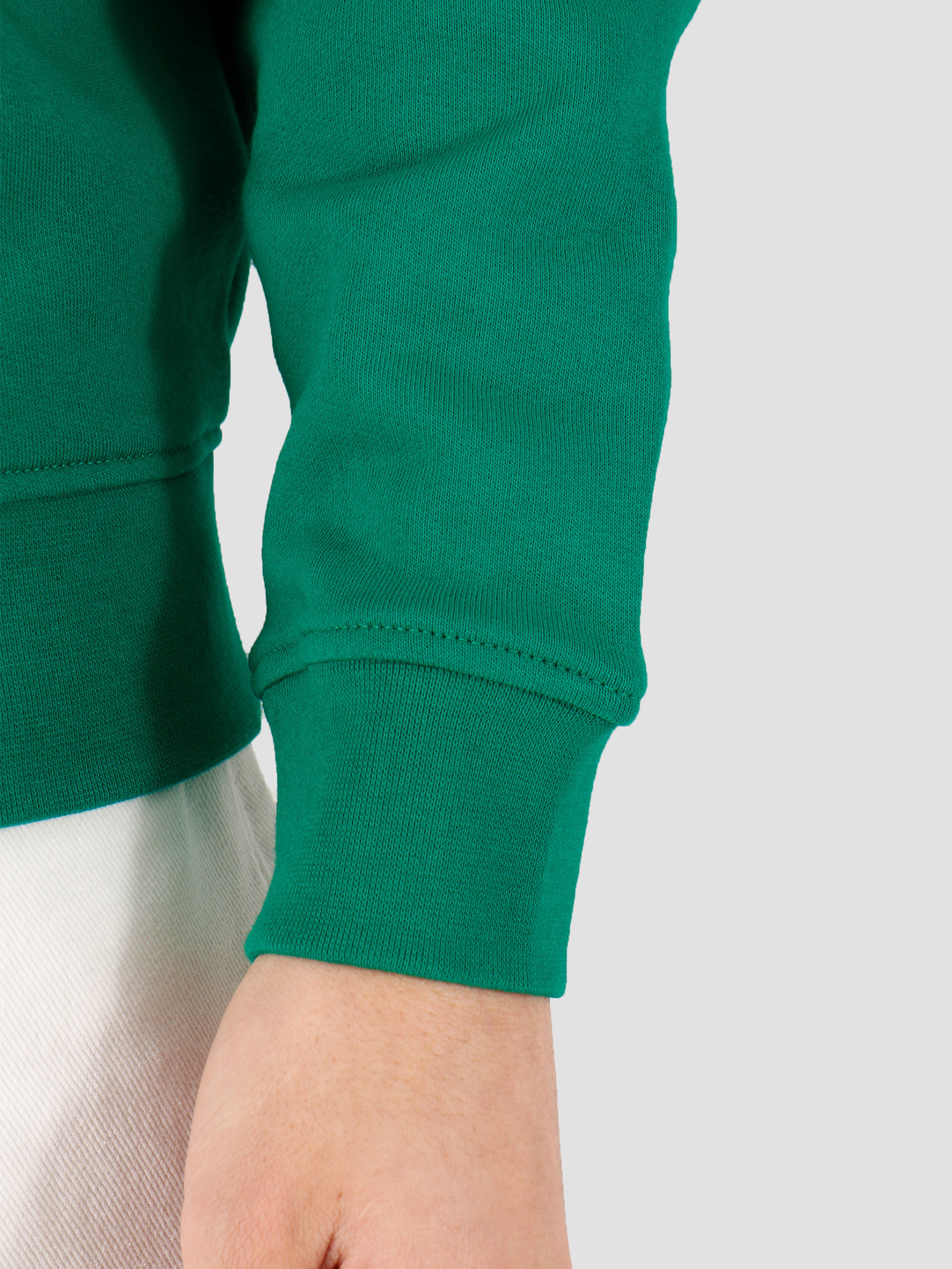 Lacoste Lacoste 1HS1 Men's sweatshirt 01 Yucca SH7613-01