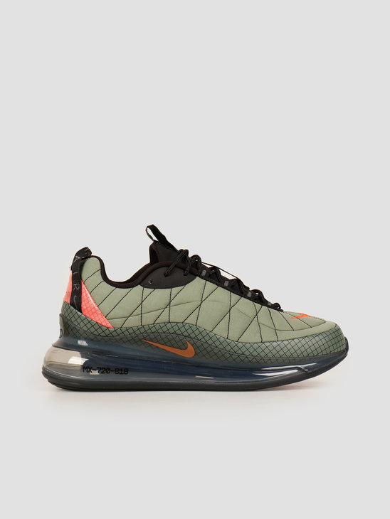 Nike Mx 720 818 Jade Stone Team Orange Juniper Fog Black CI3871-300
