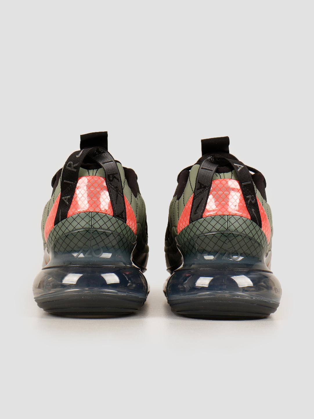 Nike Nike Mx 720 818 Jade Stone Team Orange Juniper Fog Black CI3871-300