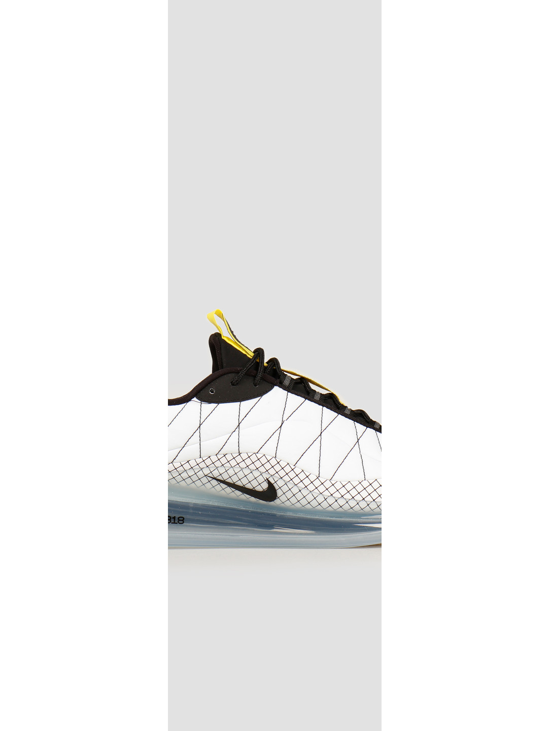 Nike Nike Mx 720 818 White Black Opti Yellow CI3871-100