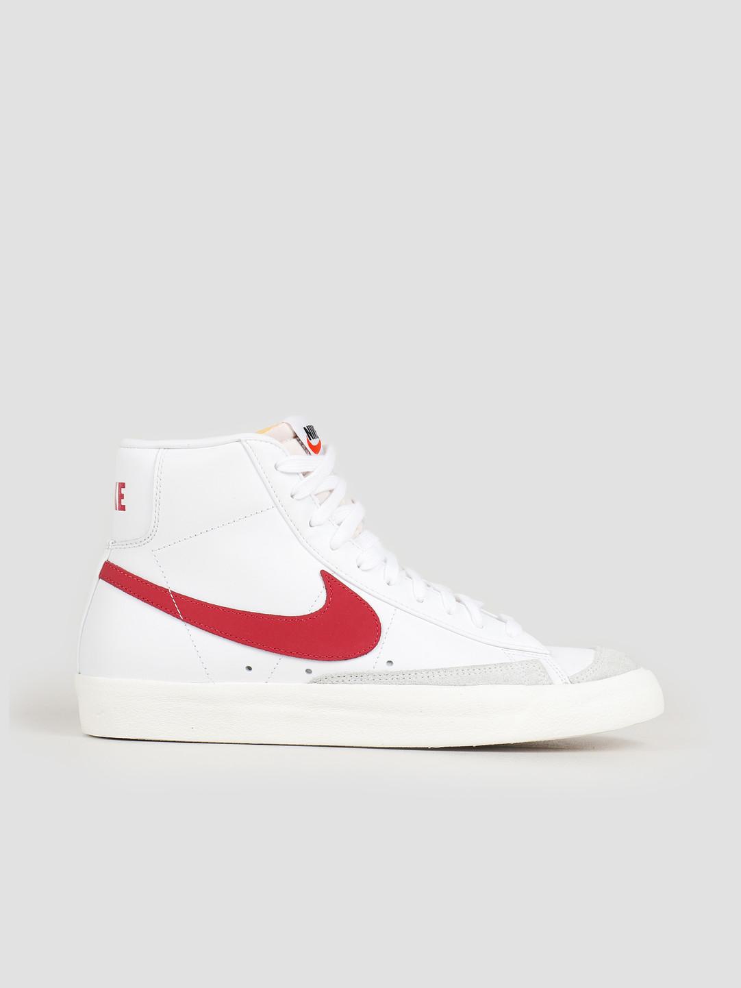 Nike Nike Blazer Mid '77 Vintage White Worn Brick Sail BQ6806-102
