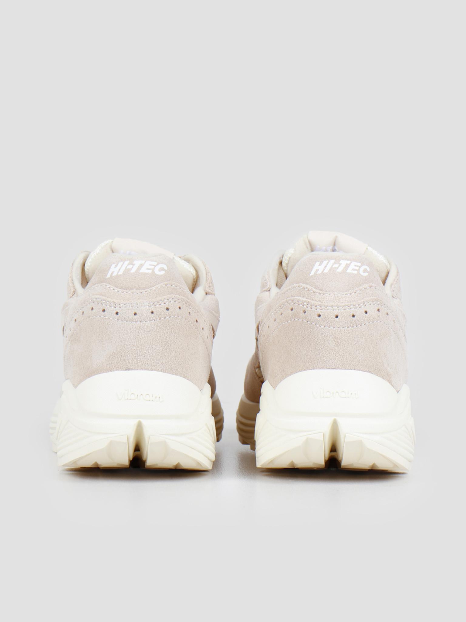 Hi-Tec Hi-Tec HTS Silver Shadow Rgs Beige Winter White White 015