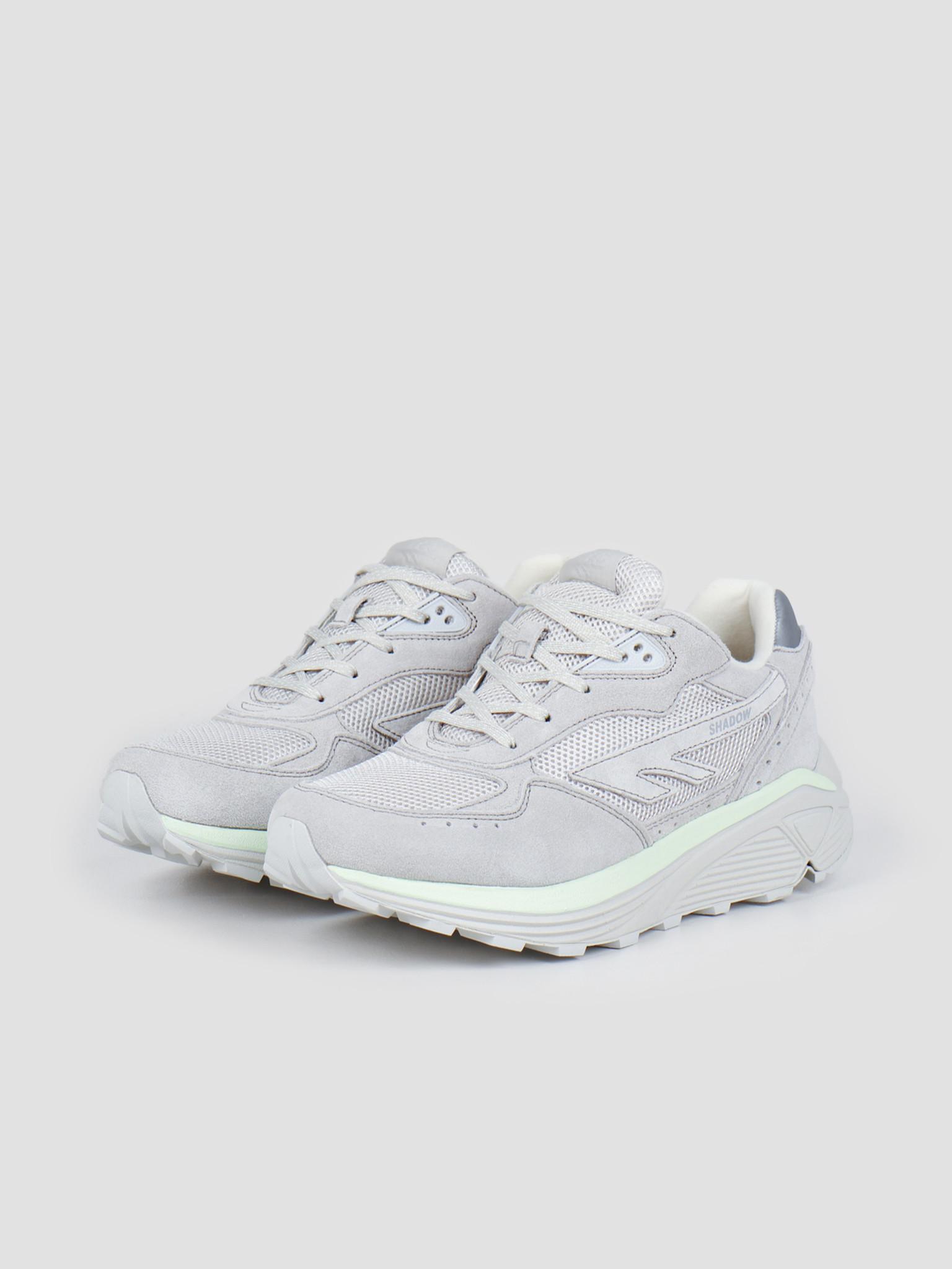 Hi-Tec Hi-Tec HTS Silver Shadow Rgs Silver Mint Foam 053