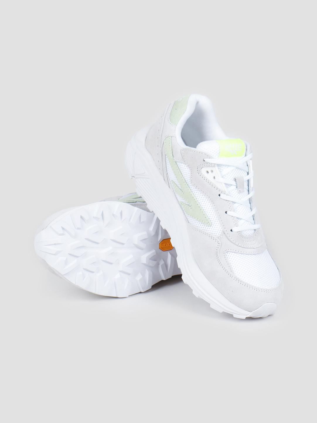 Hi-Tec Hi-Tec HTS Silver Shadow Rgs White Mint Foam 014