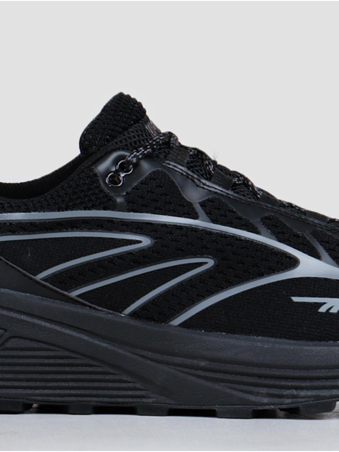 Hi-Tec Hi-Tec HTS Rgs Fizo Black 021