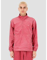 Obey Obey Hugo anorak Cassis 121800414 CAS
