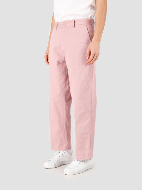 Obey Hardwork Pant Lilac 142020130-LIL