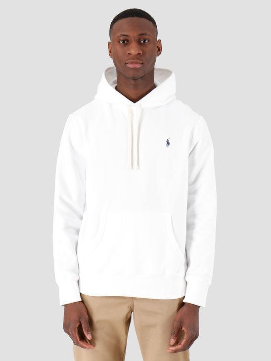 Polo Ralph Lauren RL Sweater White 710766778009