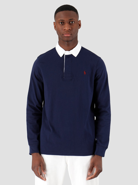 Polo Ralph Lauren Ultw Rustic Polo French Navy 710799331002