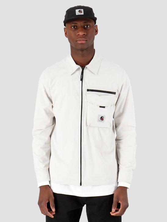 Carhartt WIP Hayes Shirt Jac Pebble I027509-09C00