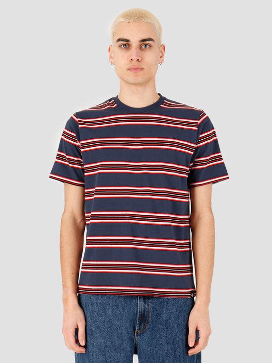 Dickies Lithia Springs T-shirt Navy DK0A4TMQNVX1