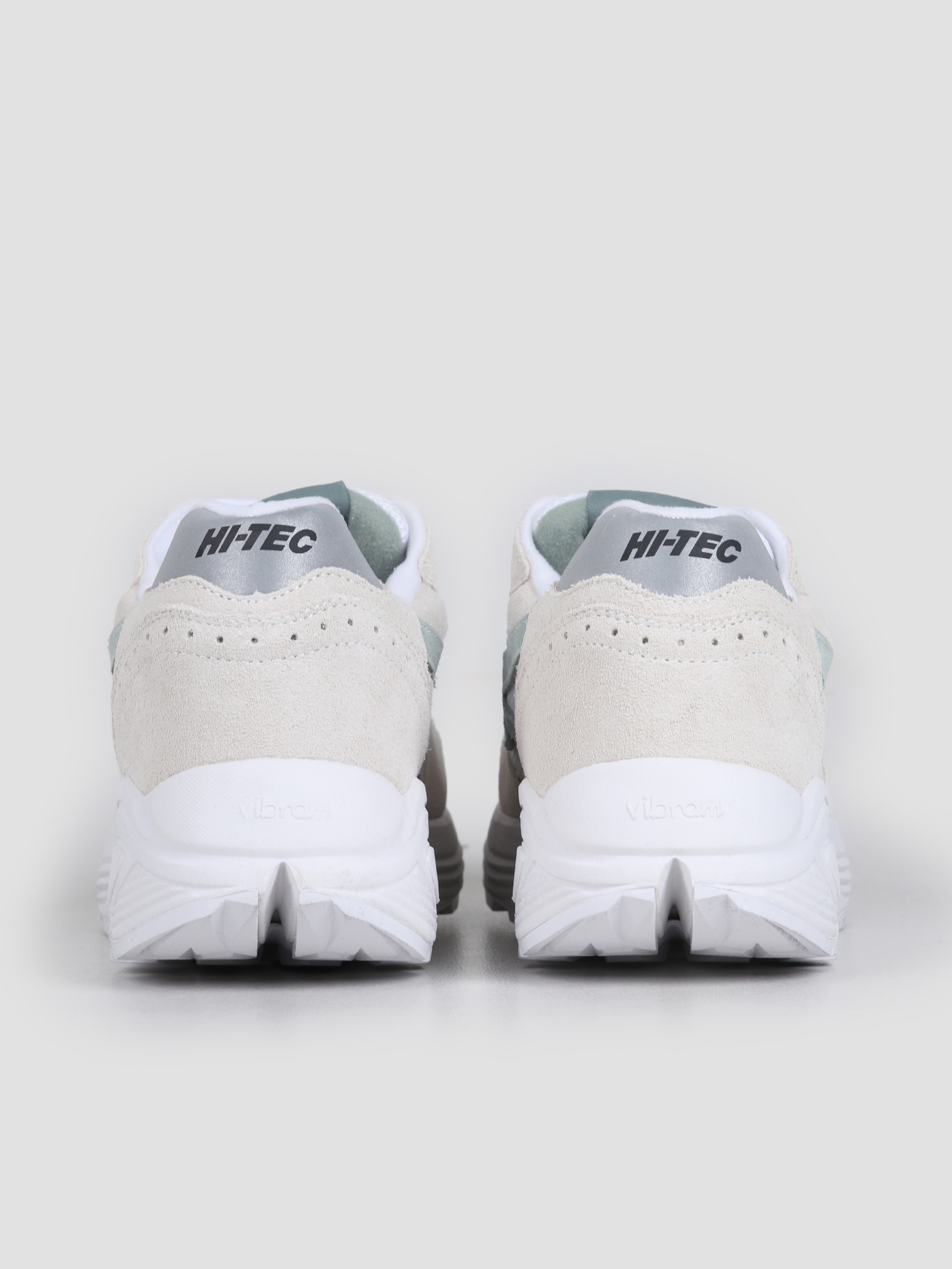 Hi-Tec Hi-Tec HTS Silver Shadow RGS White Sage Green 6273-011