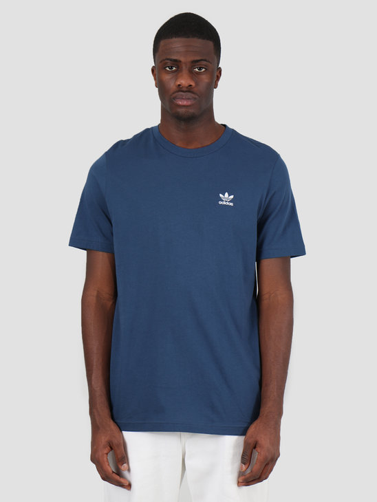 adidas Essential Tee  Night Marine FM9967