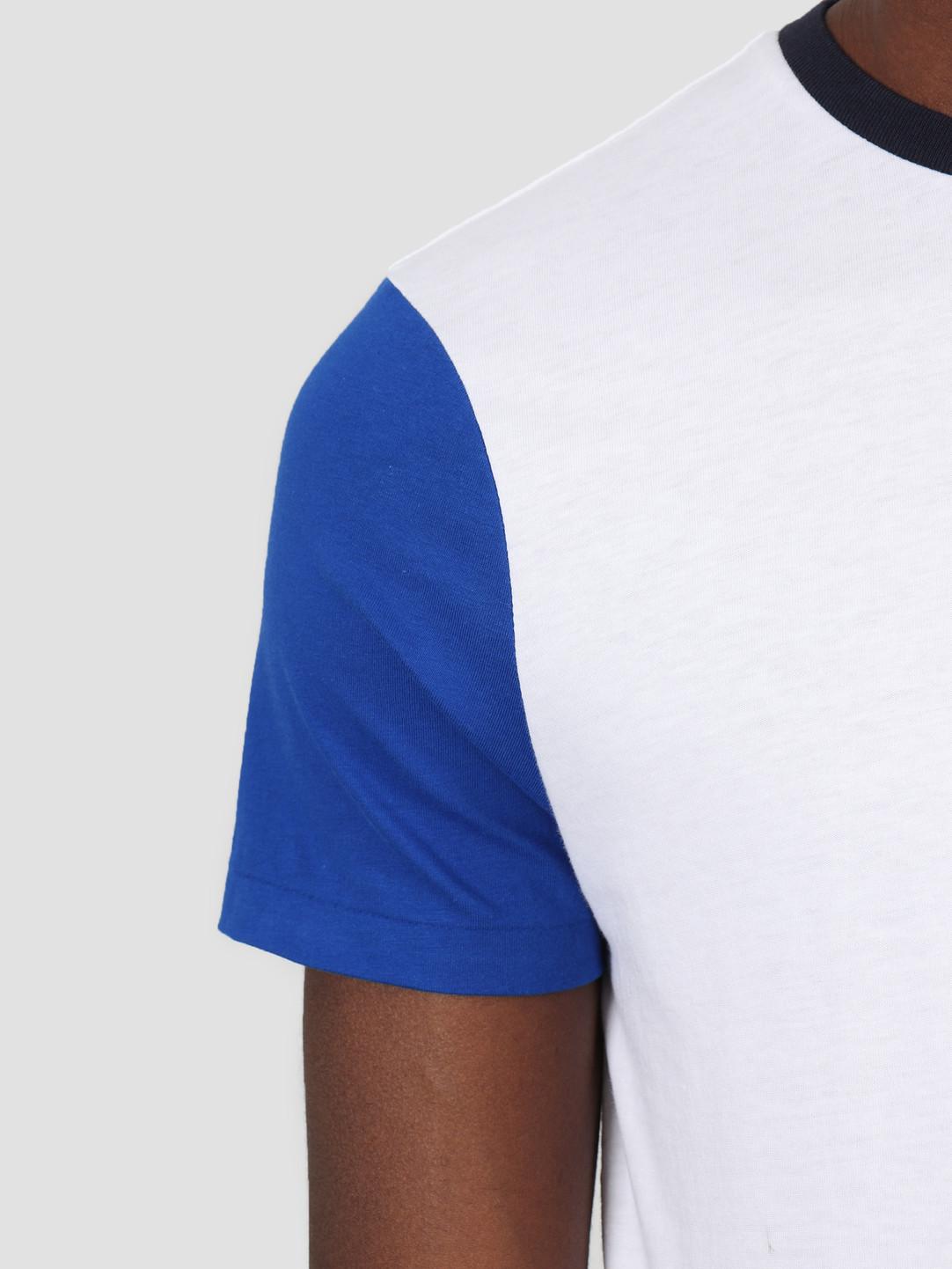 Polo Ralph Lauren Polo Ralph Lauren 26 1 Jersey T-Shirt White Multi 710740887003
