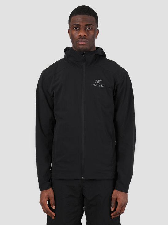 Arc'teryx Gamma SL Jacket Black 25153
