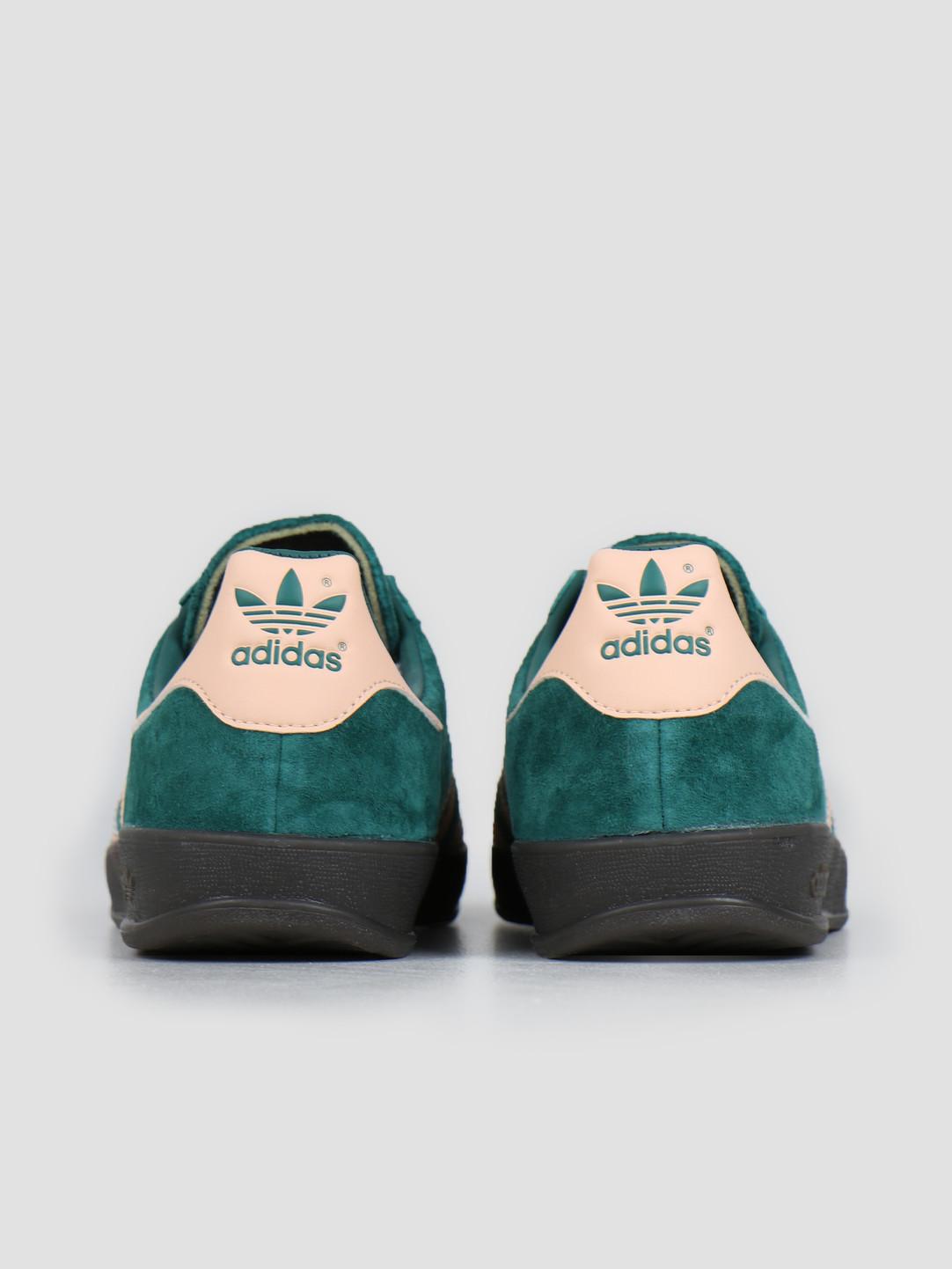 adidas Broomfield Collegiate Green Gloora Footwear White EF5735