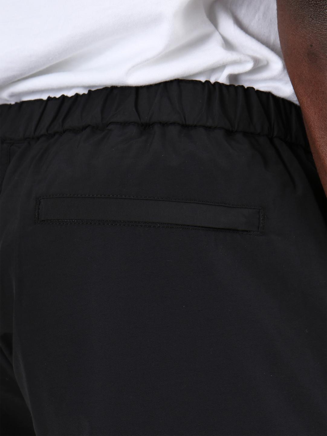 Stussy Stussy Zip Off Cargo Pant Black 116421