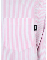 Stussy Stussy Crazy Button Oxford Shirt Stripe 1110097