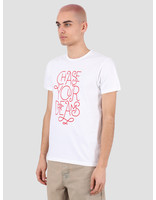 Ceizer Ceizer Chase Your Dreams T-Shirt White 2020-004
