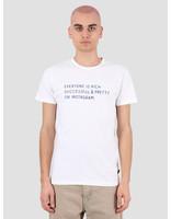 Ceizer Ceizer On Instagram T-Shirt White 2020-010