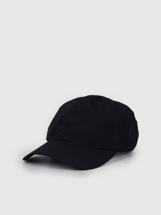 Norse Projects Gore Tex Sports Cap Dark Navy N80-0048-7004