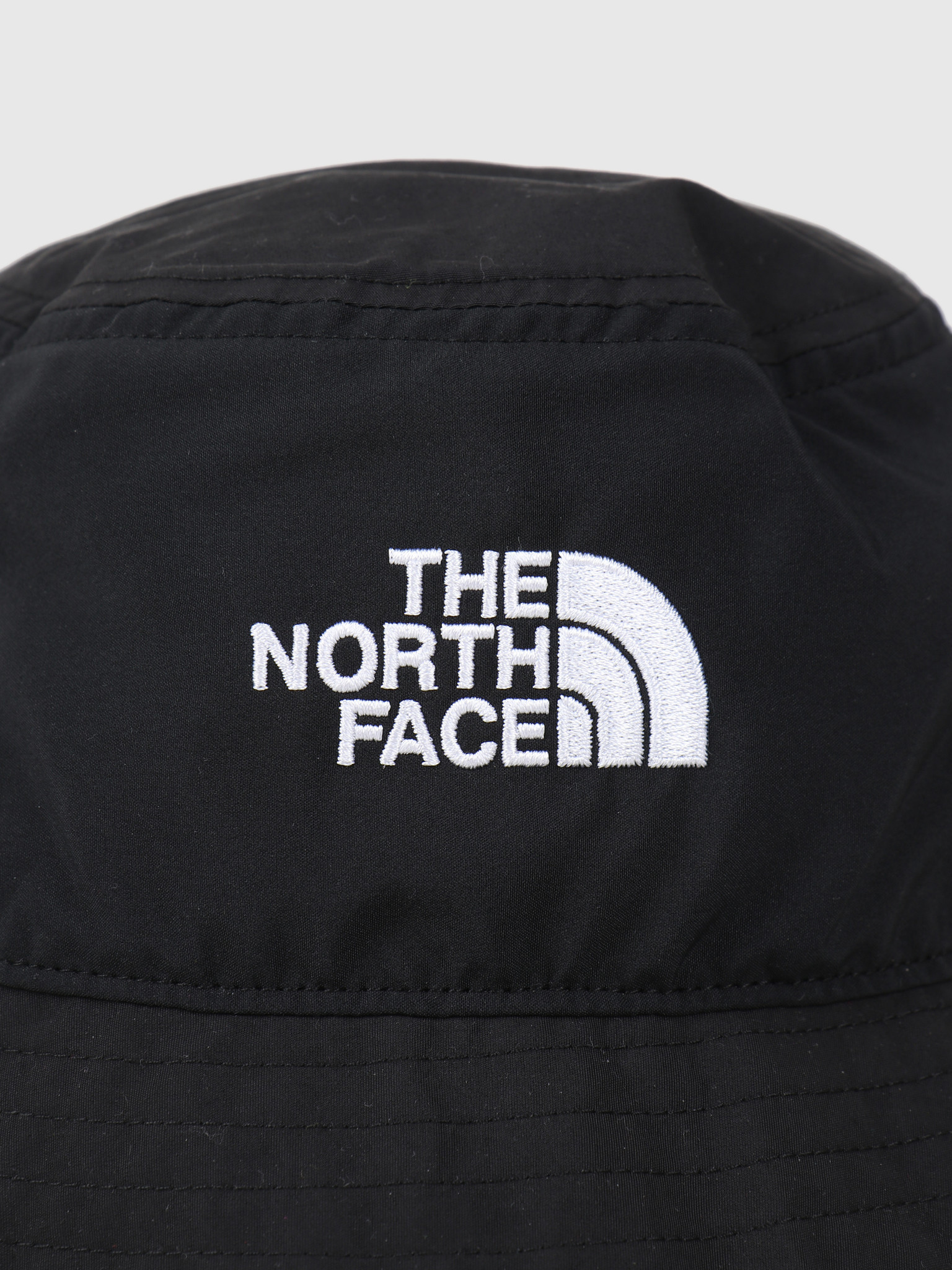The North Face The North Face Cypress Bucket Hat TNF Black NF0A3VVKJK31