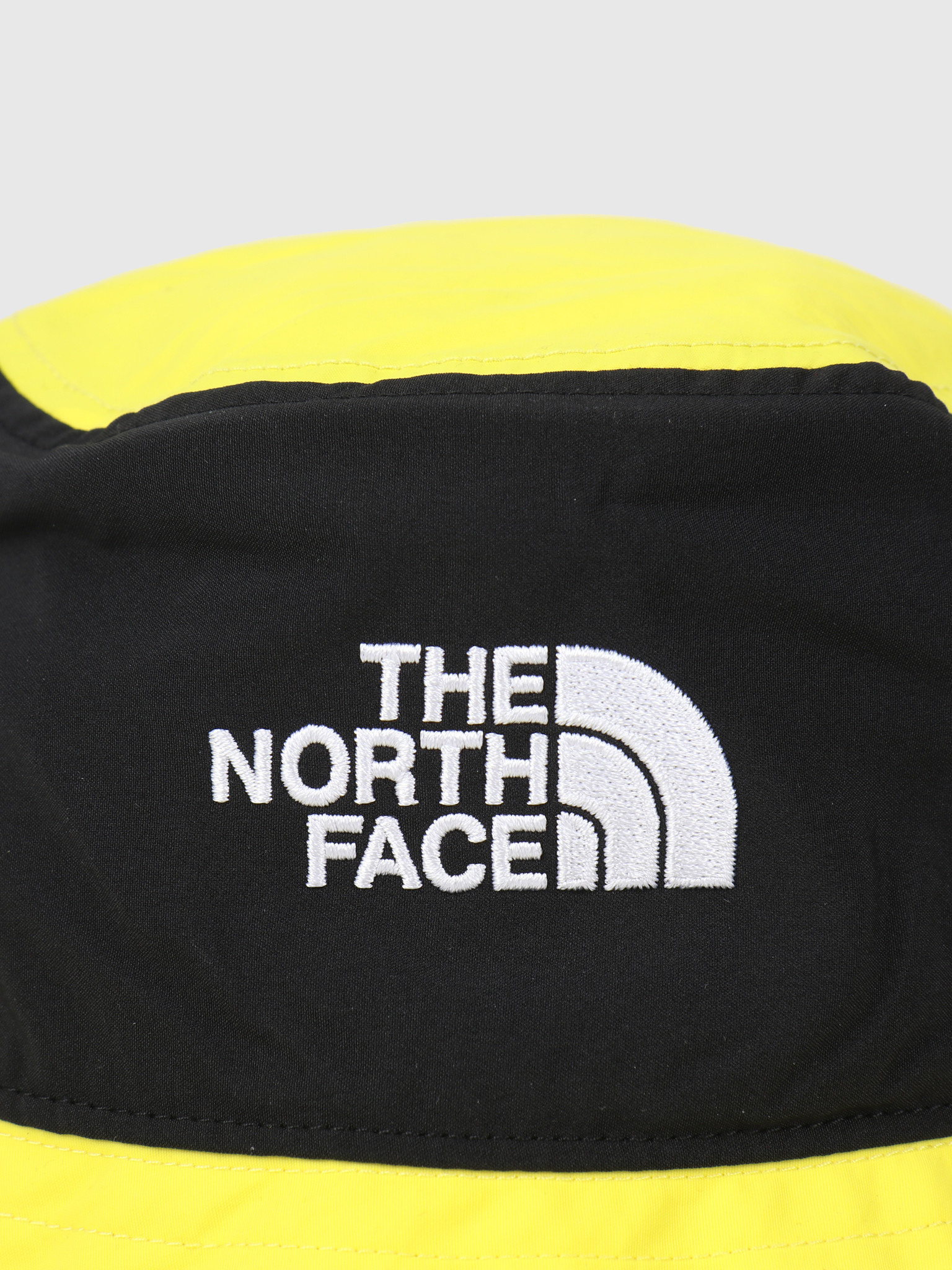 The North Face The North Face Cypress Bucket Hat TNF Lemon NF0A3VVKDW91