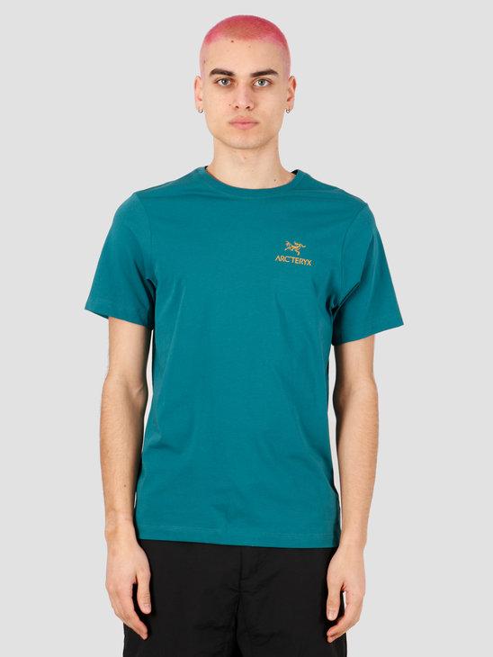 Arc'teryx Emblem T-Shirt Paradigm 24026