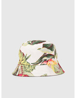 HUF HUF Paraiso Bucket Hat Natural HT00491