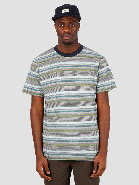 Wemoto Trail T-Shirt Mint 151.213-619
