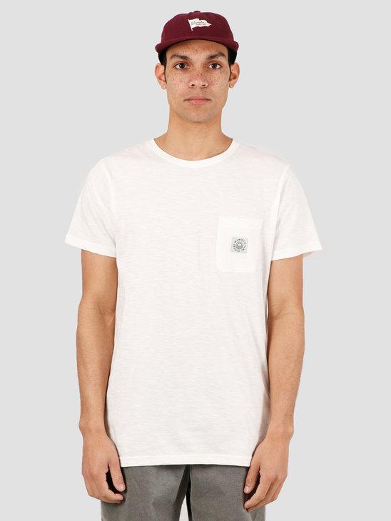 Wemoto Toby T-Shirt Off White 151.245-201