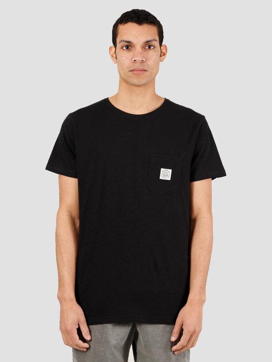 Wemoto Toby T-Shirt Black 151.244-100