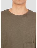 Wemoto Wemoto Toby T-Shirt Olive 151.247-608