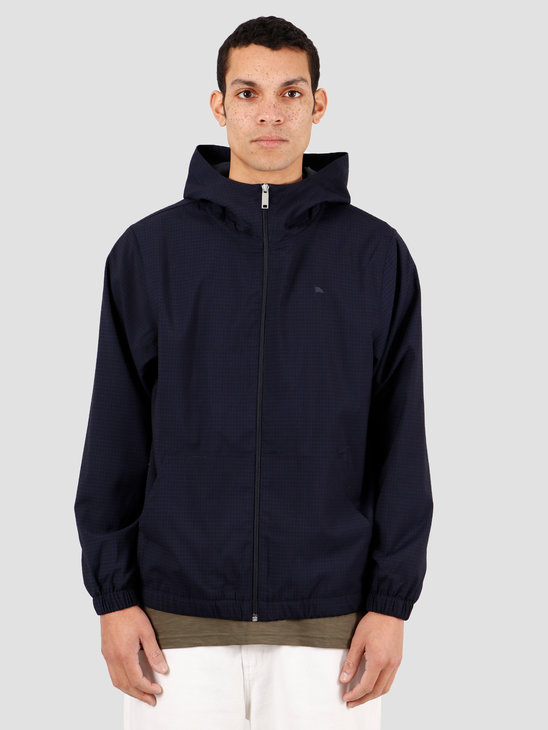 Wemoto Cody Jacket Navy Blue 151.605-400