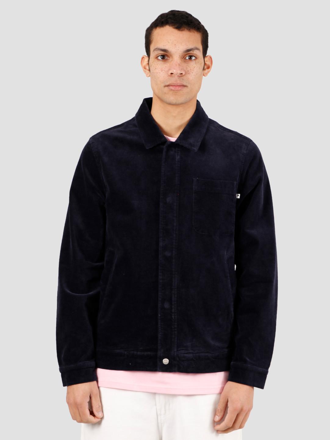 Wemoto Wemoto Conrad Jacket Dark Navy 151.615-421