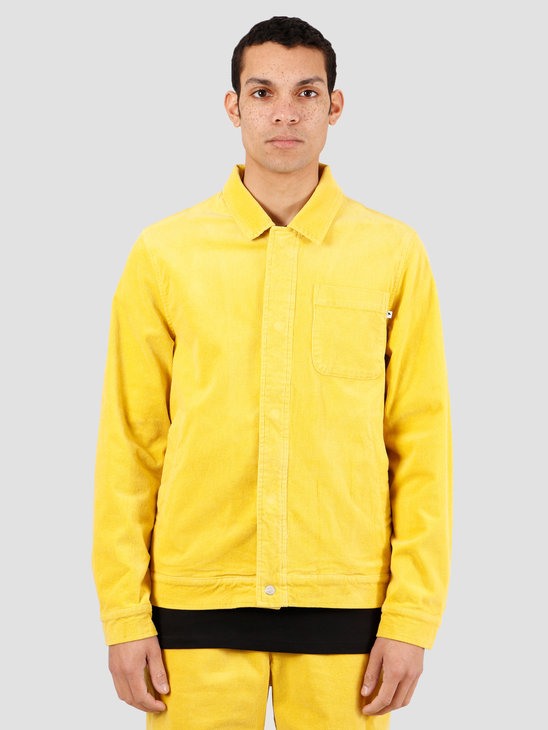 Wemoto Conrad Jacket Yellow 151.614-700