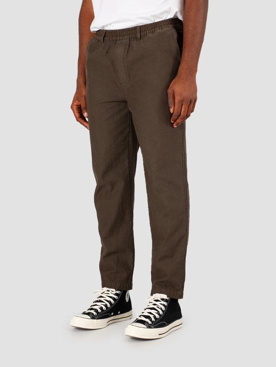 Wemoto Trent Pants Olive 151.731-608