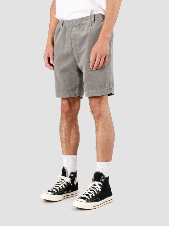 Wemoto Braden Shorts Olive 151.724-608