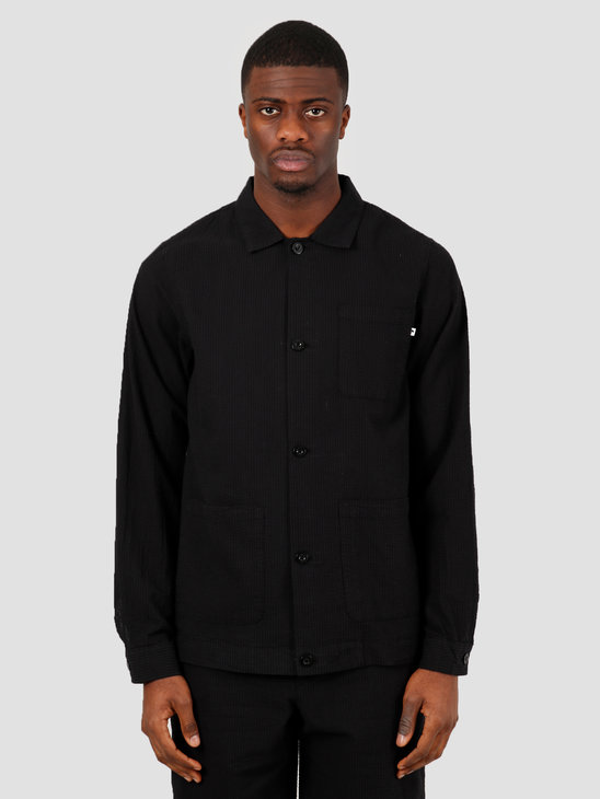 Wemoto Solomon Jacket Black 151.604-100