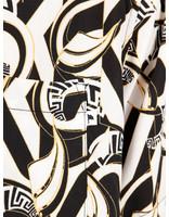 Wemoto Wemoto Tore Shirt Button Up Gold 151.303-717