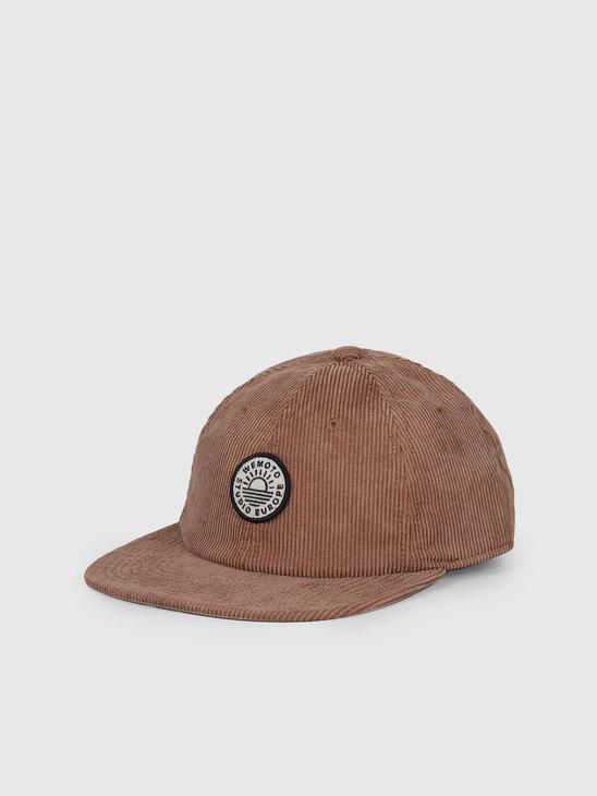 Wemoto Life Cap Brown 153.815-800