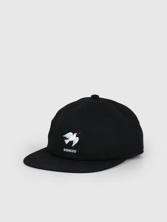 Wemoto King Cap Black 153.810-100