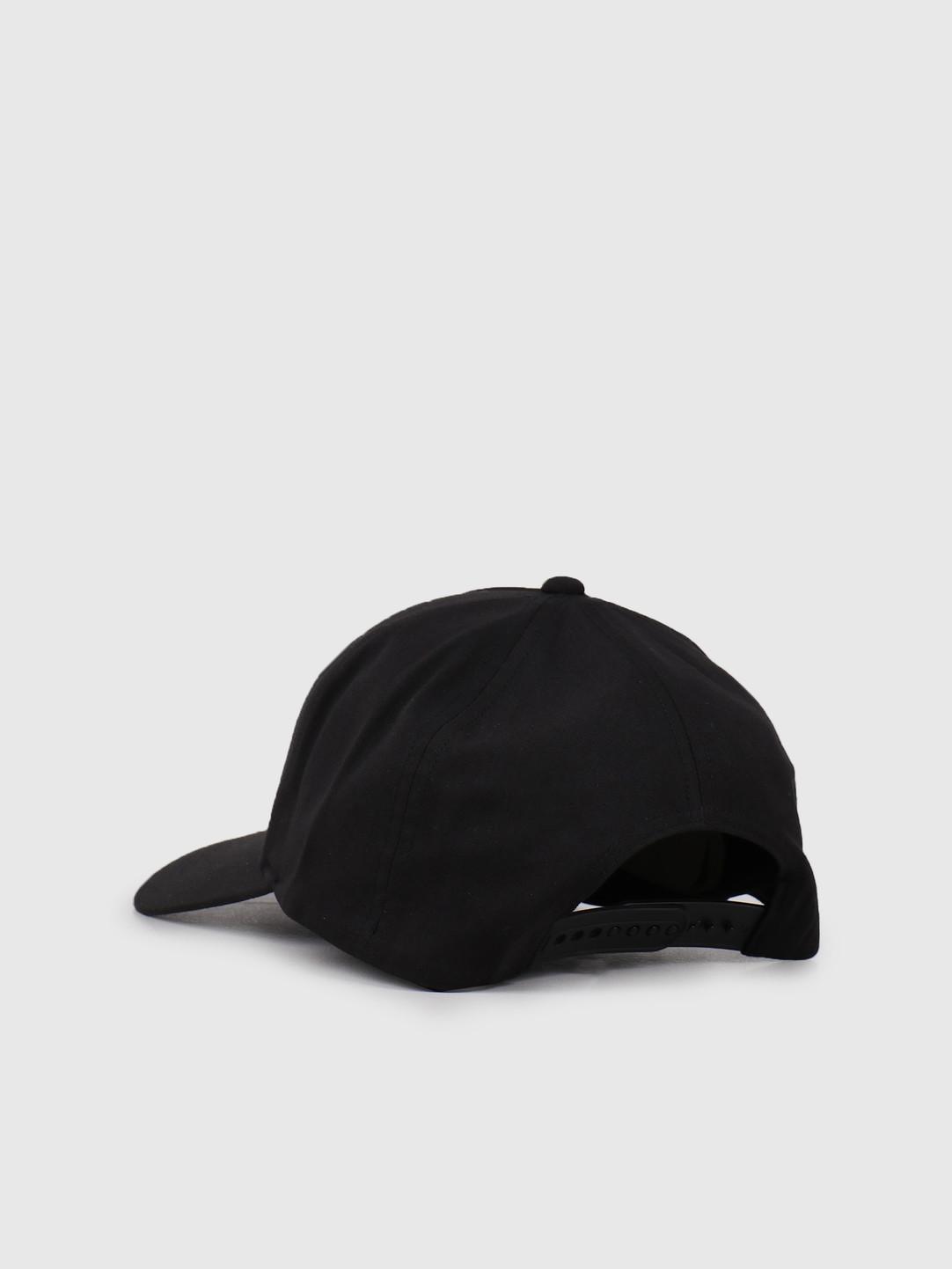Arc'teryx Arc'teryx Multi Crest Ball Cap Black 25192