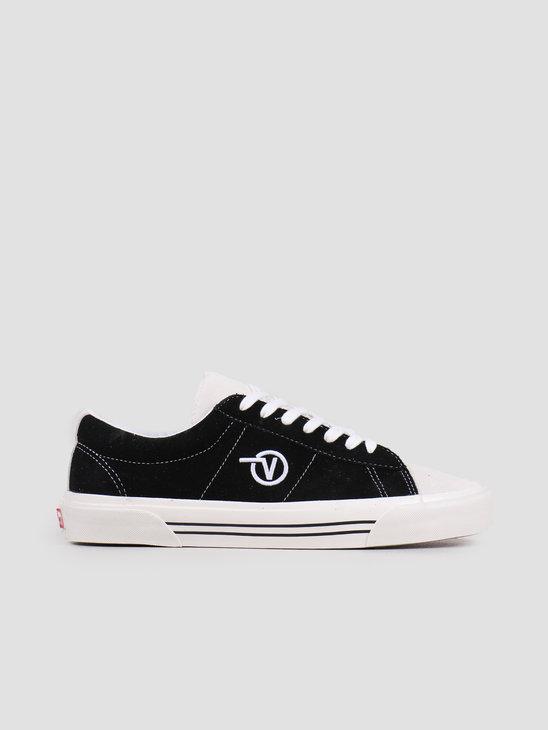 Vans UA Sid DX Anaheim OG Black OG White VN0A4BTXXIA1