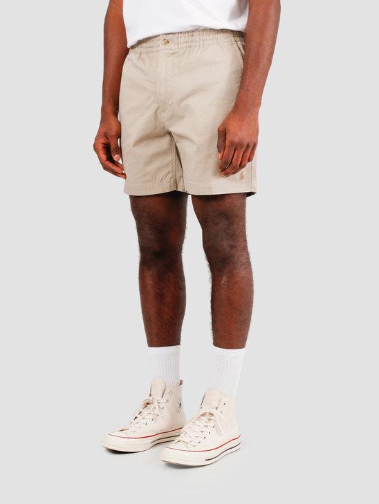 Polo Ralph Lauren Classic Fit Prepster Short Khaki Tan 710644995024