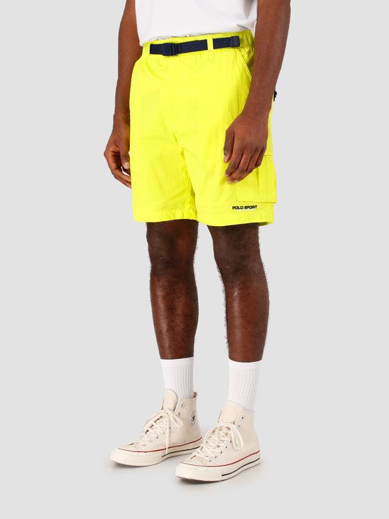 Polo Ralph Lauren OG Utility Short Bright Pear 710788612004