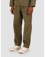 Universal Works Universal Works Fatigue Twill Pant Light Olive 00132