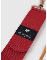 Snow Peak Snow Peak Carring On Chopsticks L Beige SCT-111
