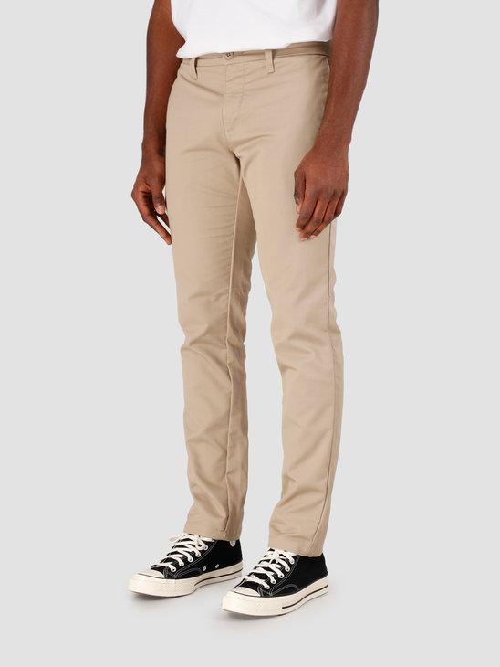 Carhartt WIP Sid Pant Wall Rinsed I003367-G102