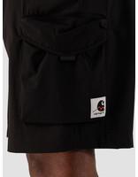 Carhartt WIP Carhartt WIP Hayes Short Black I027599-8900